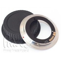 Adapter Voigtlander Retina DKL na CANON EOS EF