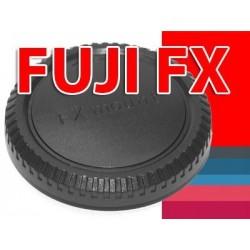 Dekielek dekiel na korpus aparatu FUJI FX