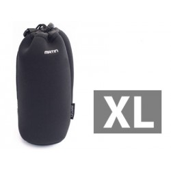 Pokrowiec na obiektyw z neoprenu XL