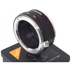 Adapter Nikon na NEX E-MOUNT K&F CONCEPT