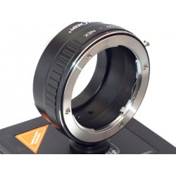Adapter CONTAX YASHICA na NEX E-MOUNT K&F CONCEPT